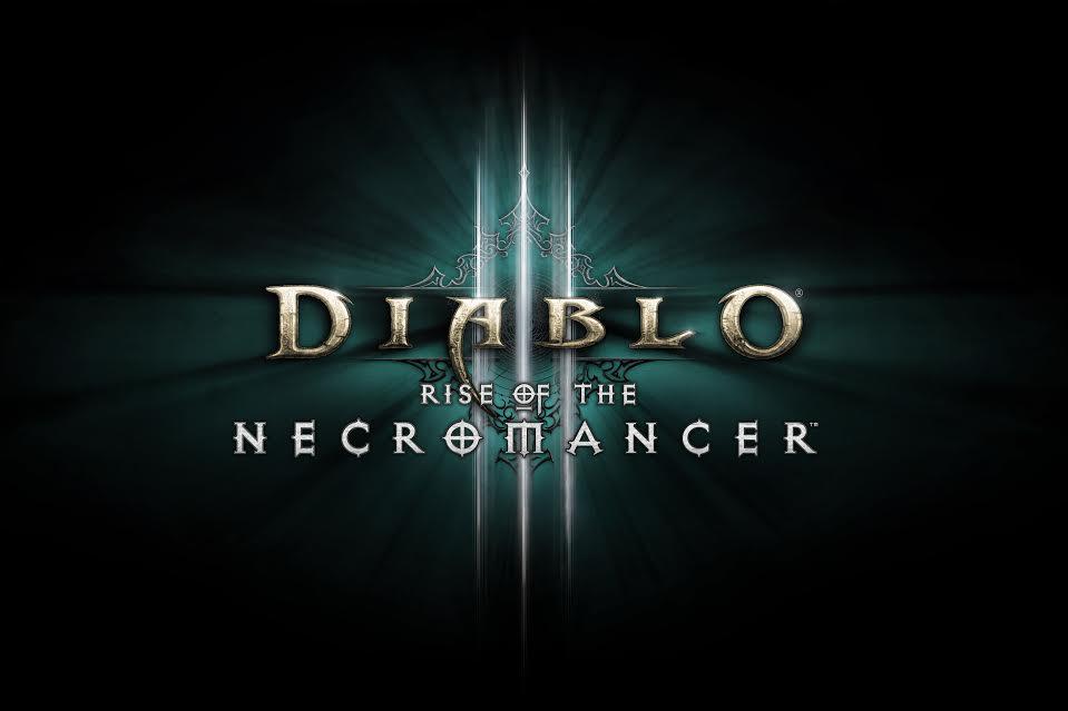 Ya podemos disfrutar del nigromante en Diablo III