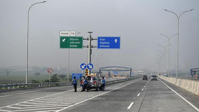 Jalan Tol Trans Jawa Resmi Dibuka, Pengamat Ungkap Fakta Menyedihkan Dibaliknya