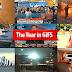 بالصور..أبرز الأحداث العالمية في عام 2012