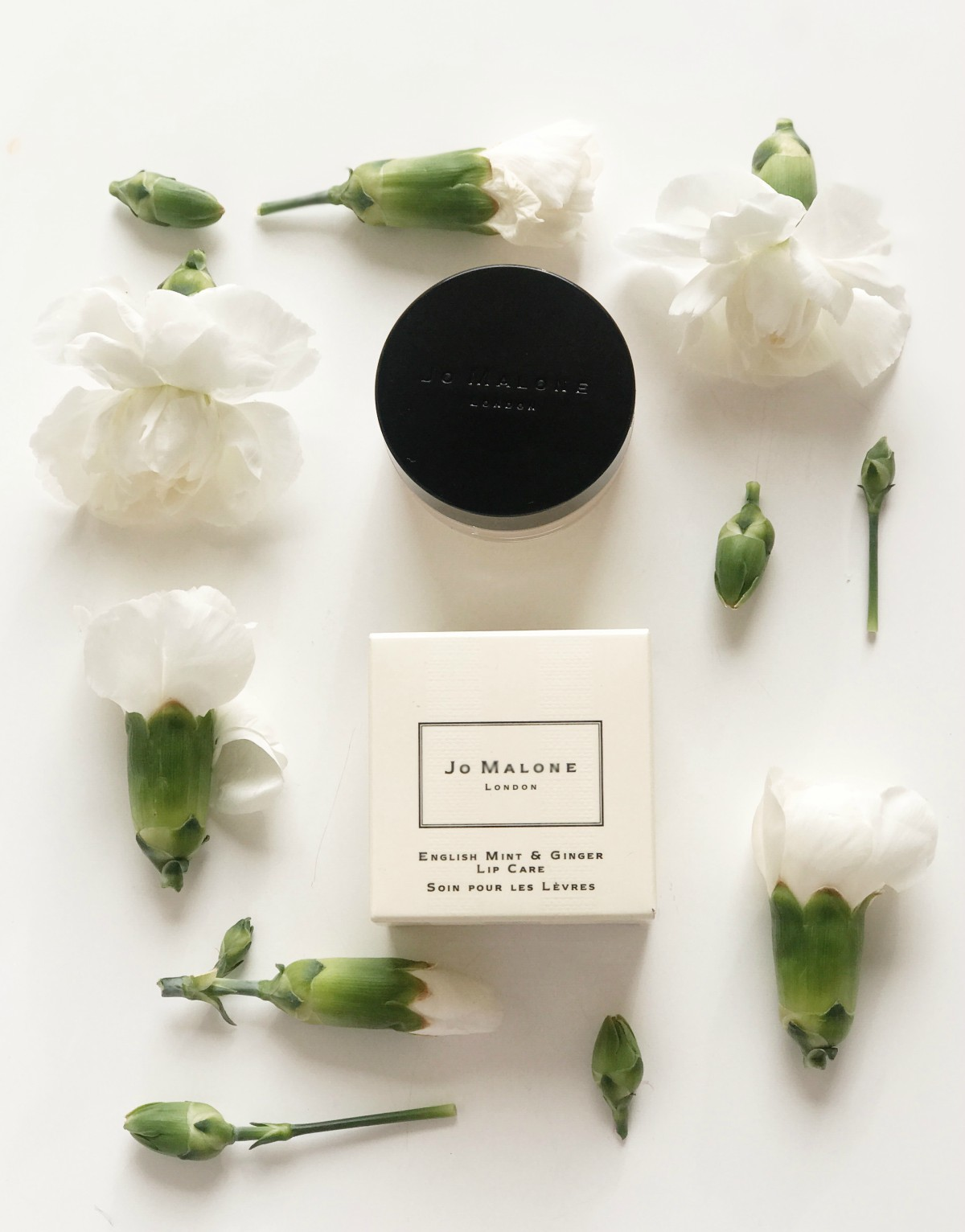 Jo Malone English Mint & Ginger Lip Care