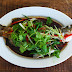 Steamed Fish With Ginger And Soy Sauce