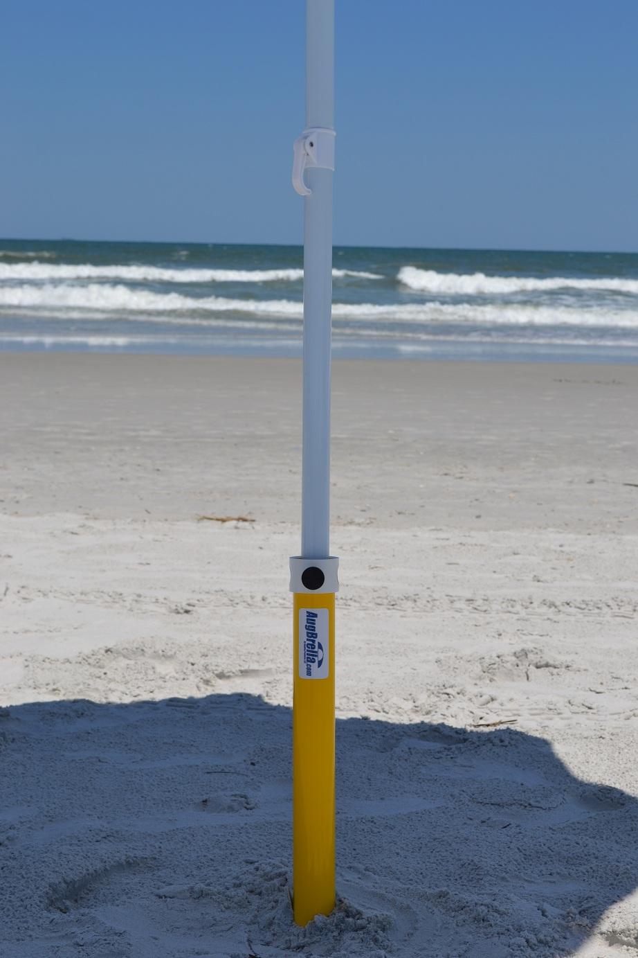 Auger For Beach Umbrella3 Umbrella