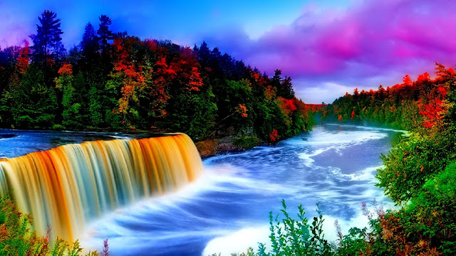 Top 10 HD Nature Backgrounds and Wallpapers Free Download