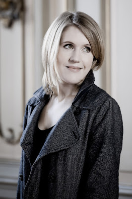 Anna Stéphany - photo Marco Borggreve