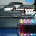 Cara Service Printer Epson R210/R230 Lampu tinta dan Resume Blink Merah Cepat
