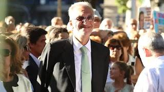 Es Roberto Baratta. Germán Moldes solicitó que se revoque la exención de prisión que recibió él y otras cuatro personas en la causa de Río Turbio