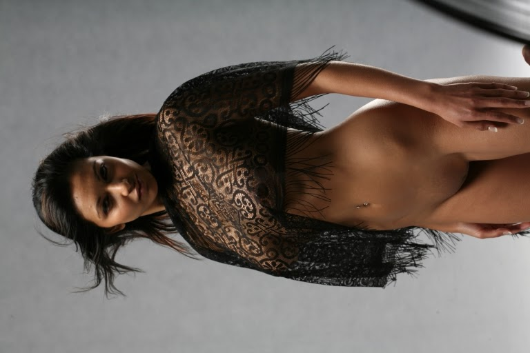 You will Bangali nude photoshoot