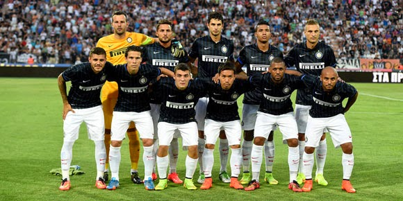 Highlights Friendly: PAOK 0-0 Inter Milan