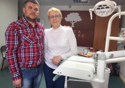 Медицинский кейс: как открывалась первая частная стоматология на Чукотке