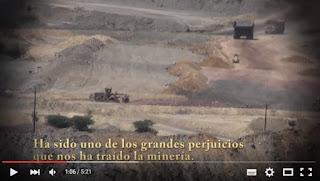El impacto de la explotación del carbón a los Wayuu