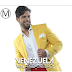 Walfred Crespo is Mister International VENEZUELA 2016