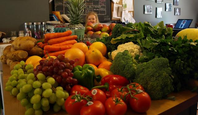 Organic Food Kitchener