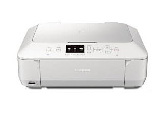 is a fantastic remote inkjet painting across the board PC printer conveying extraordinary  Canon PIXMA MG6420 Drivers Download