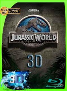 Jurassic World(2015) Latino Full 3D SBS 1080P [GoogleDrive] dizonHD