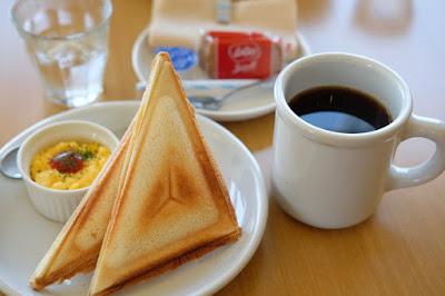 CafeDazy(カフェダジィ)モーニングセット