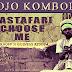 KOJO KOMBOLO - Rastafari Choose Me