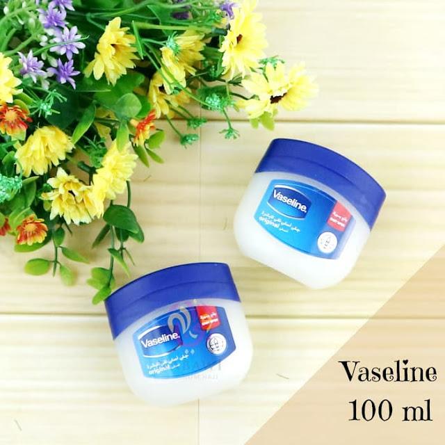 Vaseline 100 ml
