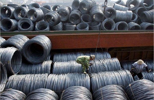 Bắc Kinh sẽ hỗ trợ việc cắt giảm 150 triệu tấn thép