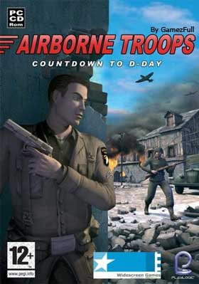 Airborne Troops PC [Full] Español [MEGA]