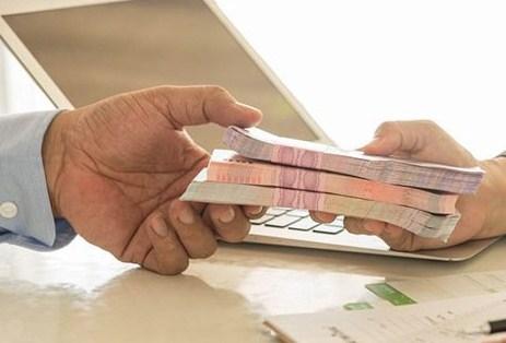 Pinjaman Tanpa Jaminan ,Loans