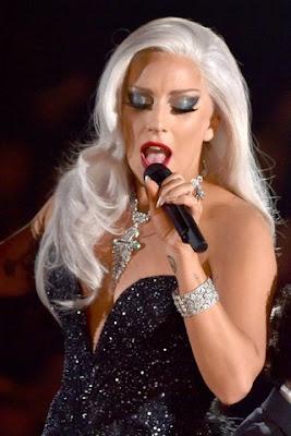 WallpapersWide.com | Lady Gaga Wallpapers HD Desktop