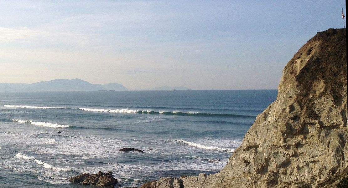 sopela surf penon enero