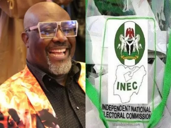 Nigeria Universities should Learn from INEC - Dino Melaye