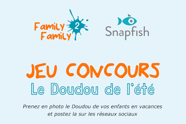 CONCOURS FAMILY2FAMILY