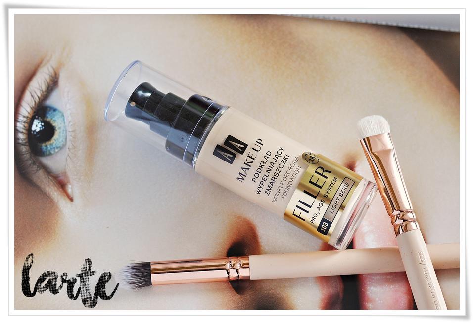 podkład, AA, makeup filler, makijaż, makeup, dobór podkładu, jak dobrać podkład