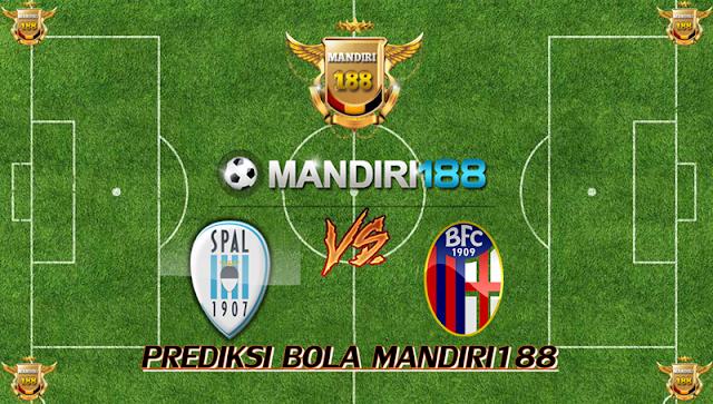 AGEN BOLA - Prediksi S.P.A.L. 2013 vs Bologna 3 Maret 2018