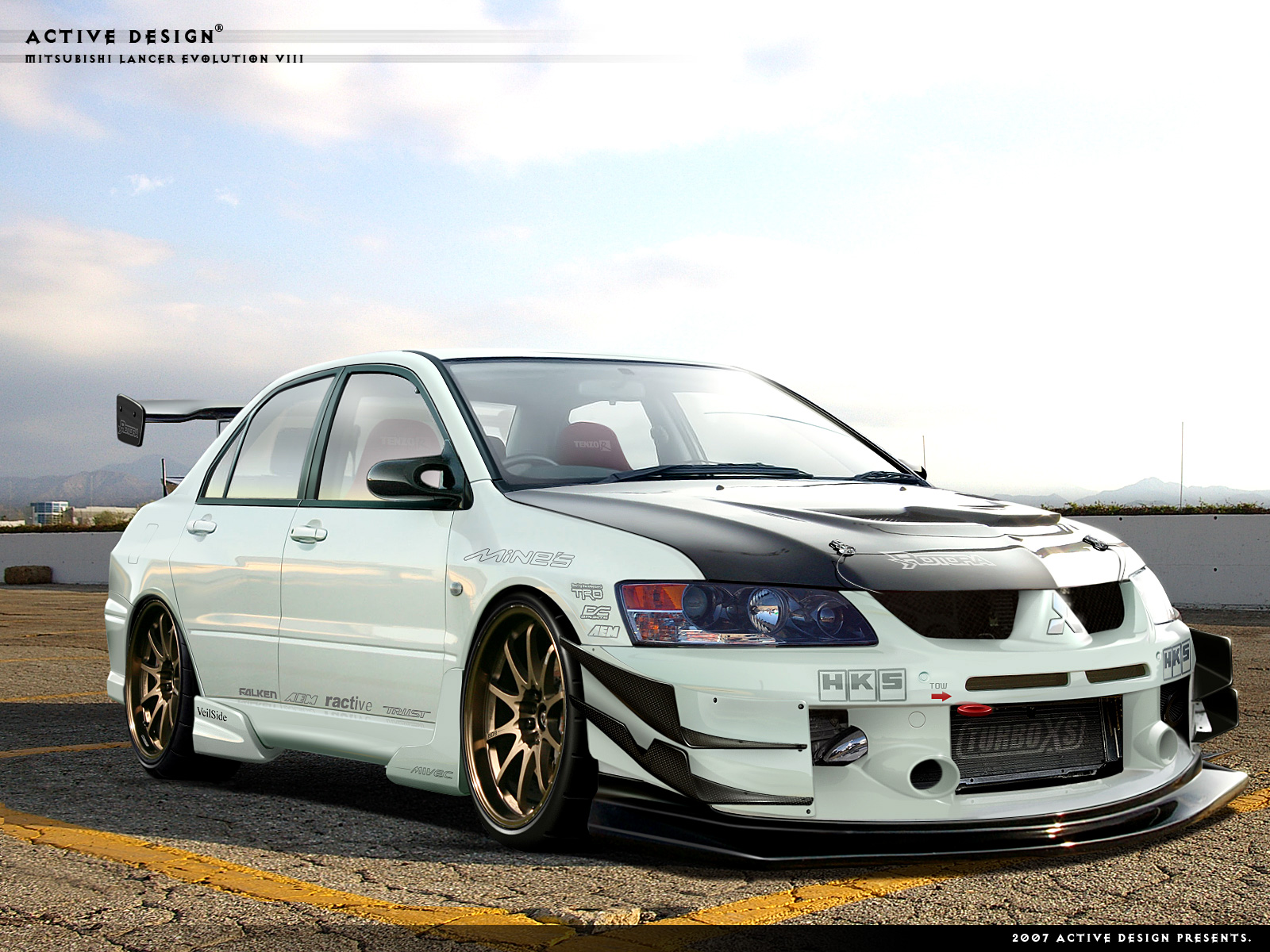 mitsubishi lancer evo 4 wallpaper free download wallpaper dawallpaperz. Black Bedroom Furniture Sets. Home Design Ideas