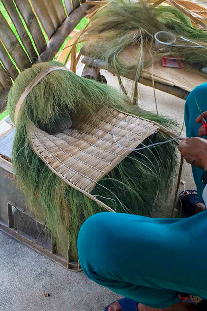 Sabtang Weavers Association