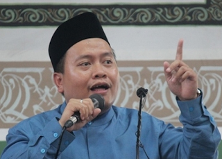 Biodata Biografi Profile Ustad Fahmi Terbaru and Complete