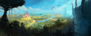 order_art_2 Artworks e Imagens de Order & Chaos Online (Gameloft)