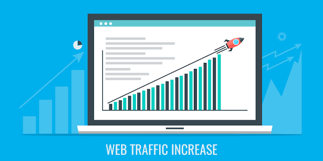 Increase Traffic On Website
