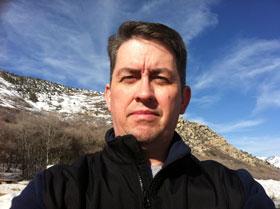 Peter Waite, Founder - HealingWell.com
