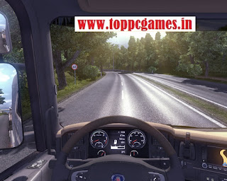 Euro Truck Simulator 2 Full Version PC Activation Download