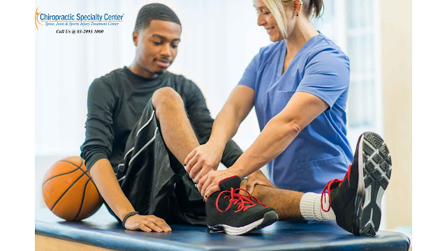 Ankle pain treatment in Malaysia