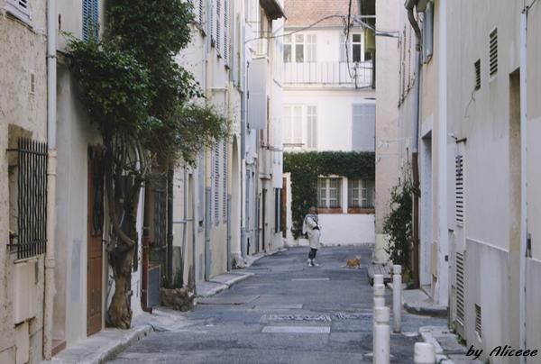 Antibes-centrul-Franta