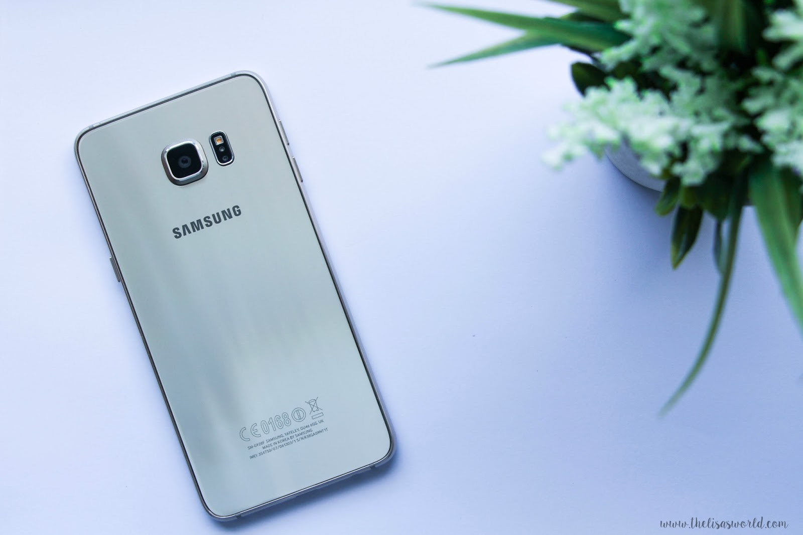 Why I Love Samsung Galaxy S6 Edge Plus