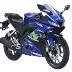 Harga All New R15 Yamaha Movistar Livery - PT. Yamaha Indonesia Motor Manufacturing