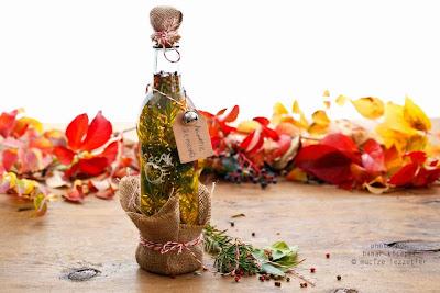 Aromatik Zeytinyağı