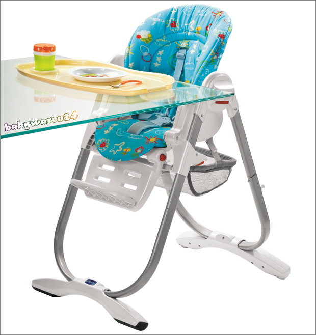 Vente Puericulture Doccasion Chaise Haute Chicco Poly Magic