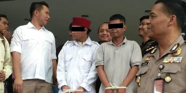 Kapolri Perintahkan Tangkap Persekusi, Penghina Ulama & Agama Islam Makin Berani