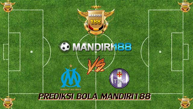 AGEN BOLA - Prediksi Marseille vs Toulouse 25 September 2017