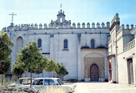 Santiponce (Sevilla).