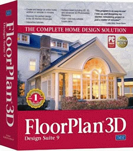 3d Home Design Suite Professional 5: FloorPlan 3D Design Suite 11