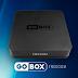GOBOX FREEDOM NOVA ATUALIZAÇÃO WIFI USB INTERNO V00405045 - 26/02/2019