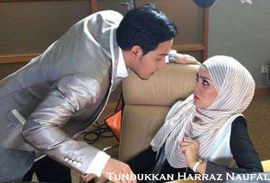 Baca online novel Tundukkan Playboy Itu, baca novel online Tundukkan Playboy Itu penulis Anjell, drama TUNDUKKAN HARRAZ NAUFAL adaptasi dari novel Tundukkan Playboy Itu, download novel Tundukkan Playboy Itu, gambar novel dan drama Tundukkan Playboy Itu, sinopsis drama Tundukkan Playboy Itu, review novel Tundukkan Playboy Itu