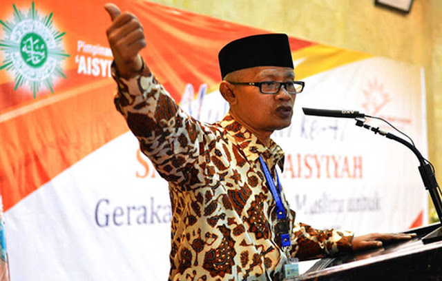 Muhammadiyah: Tak Perlu Bertepuk Dada Paling Membela NKRI